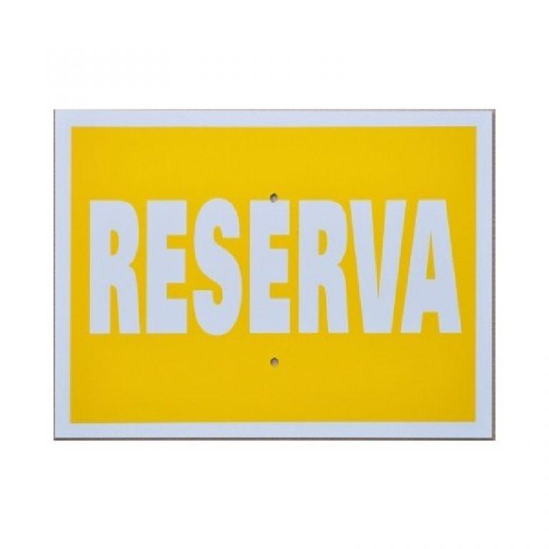 Tablilla Primer Orden Reserva Navarra 1