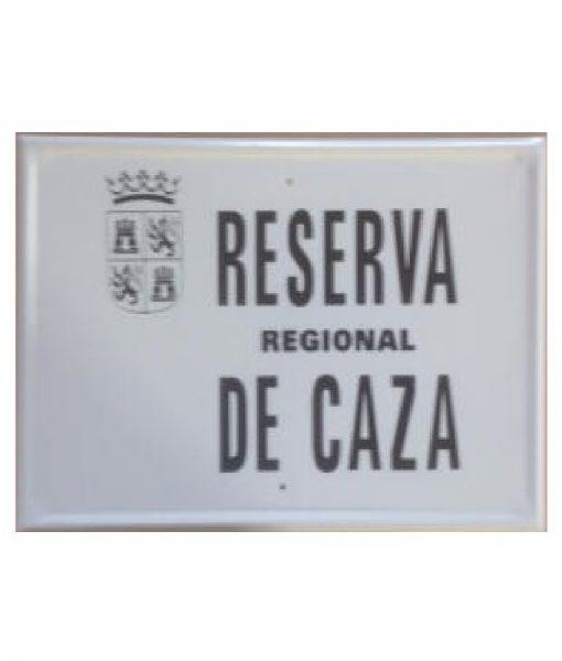 Tablilla Caza Caza Castilla y Leon
