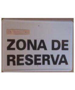Tablilla Primer Orden Zona de Reserva C Valenciana 1