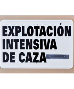 Tablilla Primer Orden explotacion-intensiva-de-caza Aragon