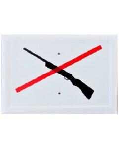 Tablilla Segundo Orden Escopeta Barrada 1