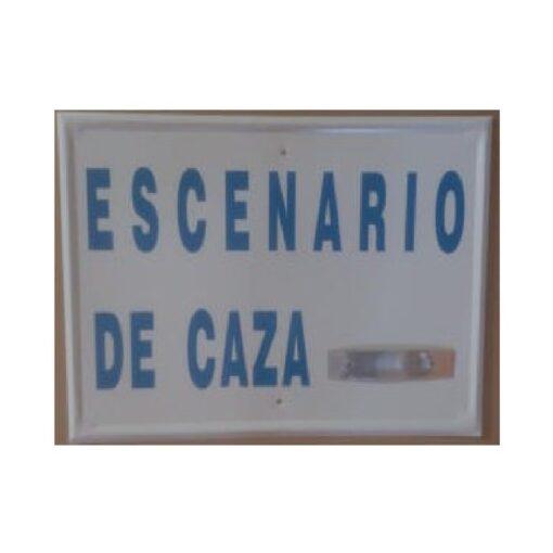 Tablilla de Primer Orden escenario-de-caza Andalucia 1