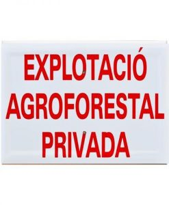 explotacioagroforestal