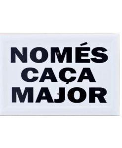 nomescaçamajor