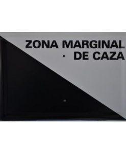 tablilla zona marginal