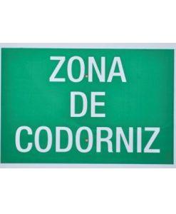 zonadecodorniz