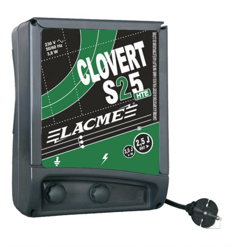 clovert s25