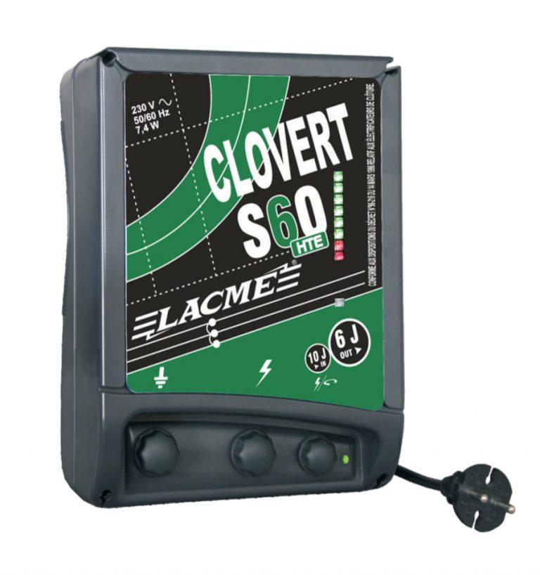 clovert s60