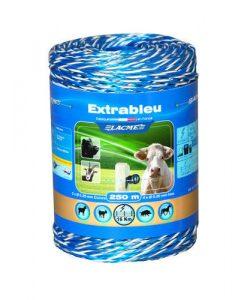 Cable extrableu