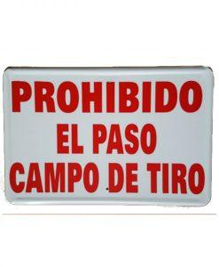prohibidoelpasocampodetiro